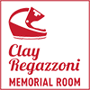 Clay Regazzoni Memorial Room Official
